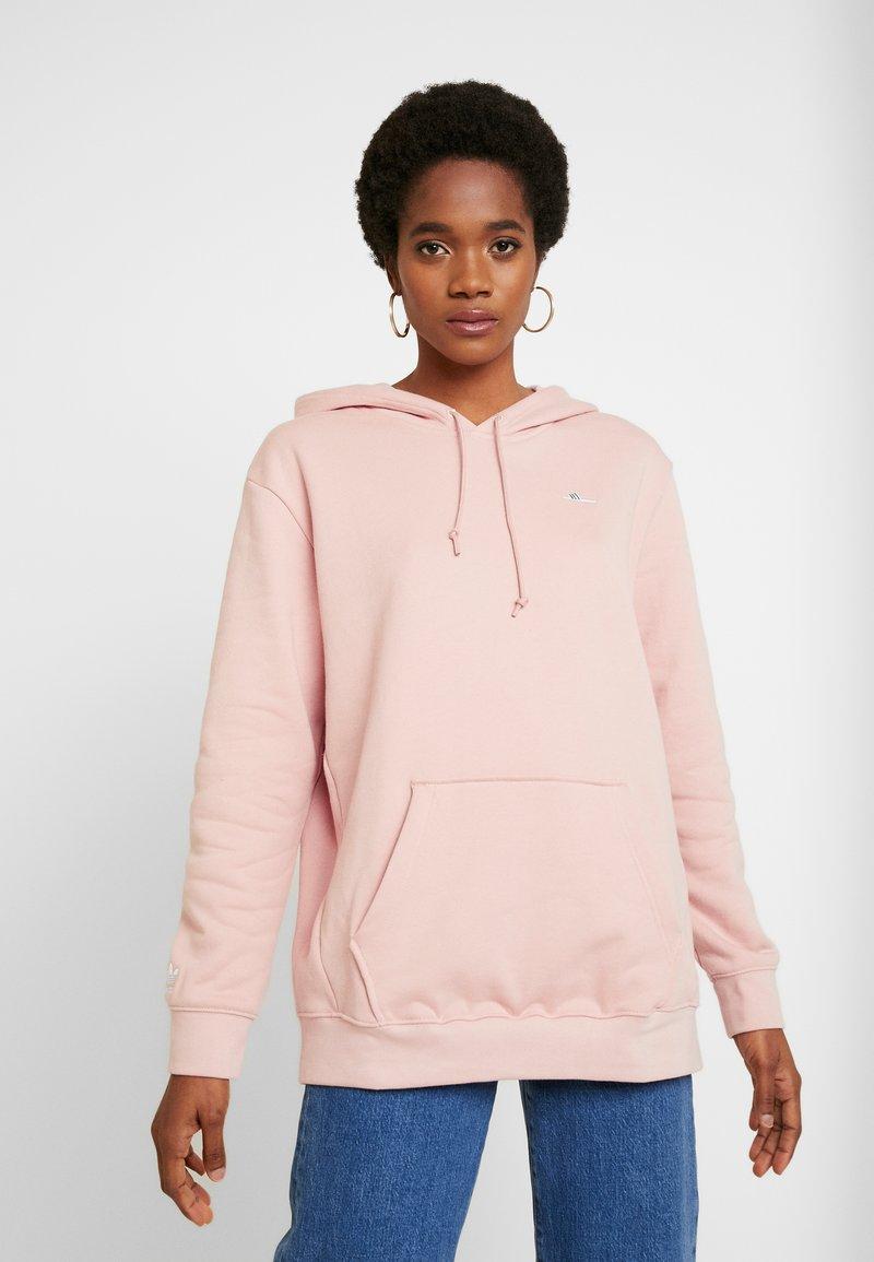 adidas Originals - HOODIE - Sweatshirt - pink spirit