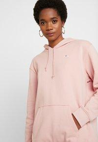 adidas Originals - HOODIE - Felpa - pink spirit - 3