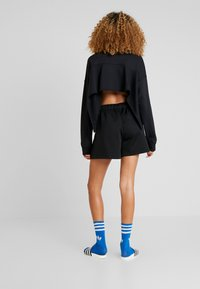 adidas Originals - CUT OUT  - Bluza - black - 2