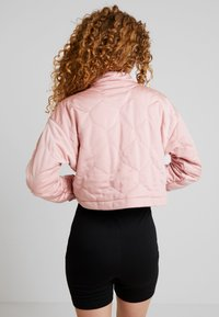 adidas Originals - CROPPED - Sweatshirt - pink spirit - 2