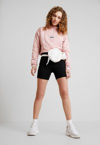 adidas Originals - CROPPED - Sweatshirt - pink spirit - 1