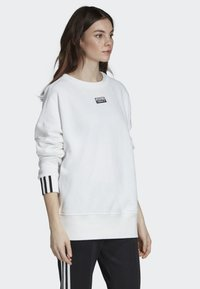 adidas Originals - SWEATSHIRT - Sweater - white - 2