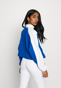 adidas Originals - Mikina - white/collegiate royal - 2