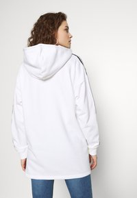 adidas Originals - GRAPHIC - Hoodie - white - 2