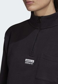 adidas Originals - Sweater - black - 3