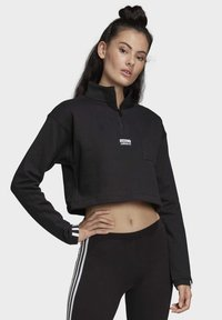adidas Originals - Sweater - black - 0