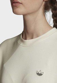 adidas Originals - SWEATSHIRT - Sweatshirt - white - 6