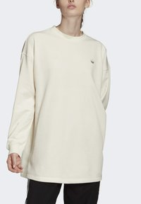adidas Originals - SWEATSHIRT - Sweatshirt - white - 4