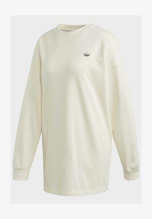 SWEATSHIRT - Sweatshirt - white