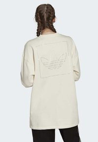 adidas Originals - SWEATSHIRT - Sweatshirt - white - 1