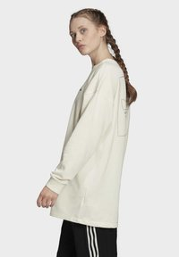 adidas Originals - SWEATSHIRT - Sweatshirt - white - 3