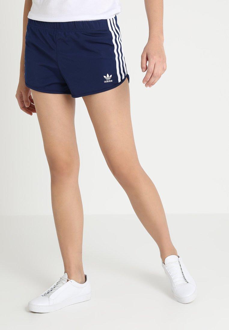 adidas Originals - Shorts - dark blue