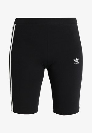 CYCLING SHORT - Kraťasy - black