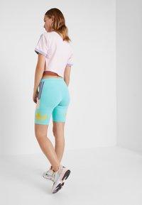 adidas Originals - CYCLING - Shorts - easy mint - 2