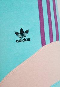 adidas Originals - CYCLING - Shorts - easy mint - 5