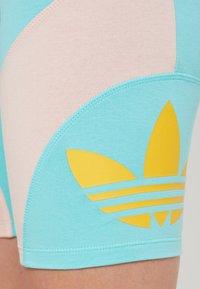 adidas Originals - CYCLING - Shorts - easy mint - 3