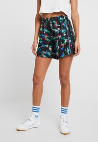 adidas Originals - Shorts - multicolor - 0