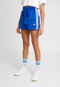 adidas Originals - Shorts - collegiate royal - 0