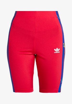 CYCLING - Short - energy pink