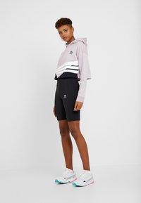 adidas Originals - CYCLING SHORTS - Shorts - black - 1