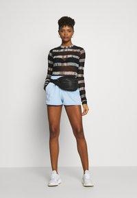 adidas Originals - Shorts - clear sky/white - 1