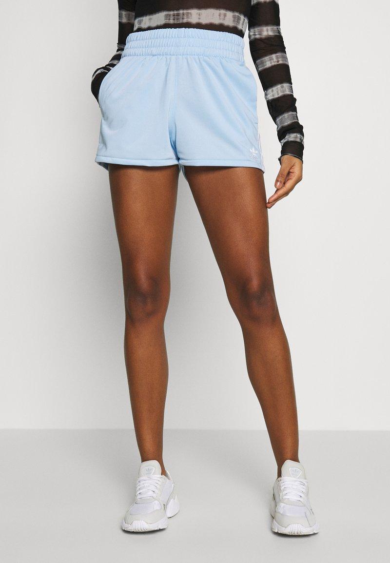 adidas Originals - Shorts - clear sky/white