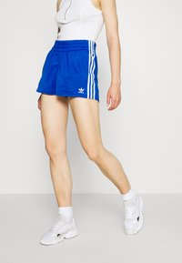 adidas Originals - Shortsit - team royal blue/white - 0