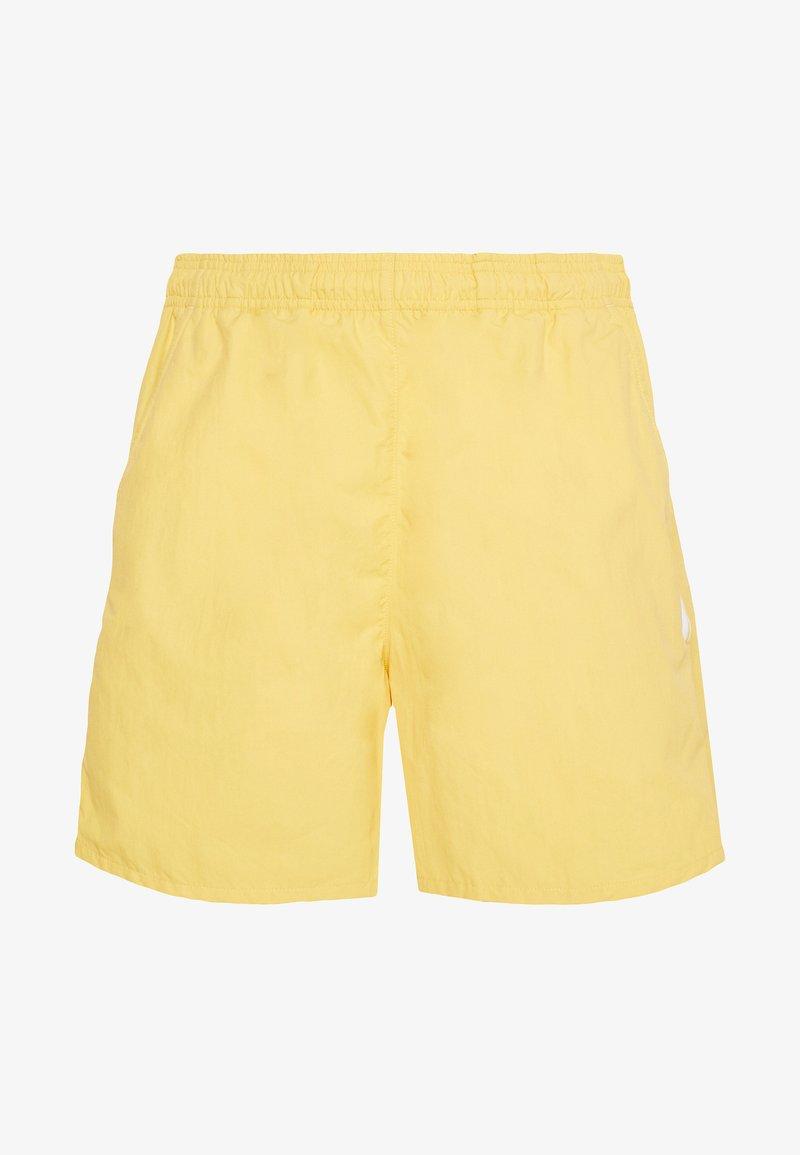 adidas Originals - 2020-03-25 SHORTS - Shorts - yellow