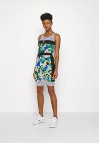 adidas Originals - CYCLING TIGHTS - Shorts - multi coloured - 1