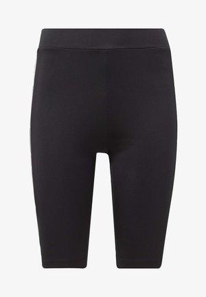 CYCLING TIGHTS - Shorts - black