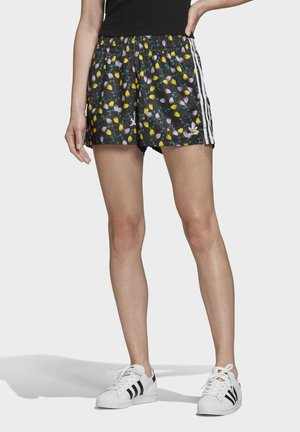 ALLOVER PRINT SHORTS - Shorts - multicolour