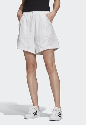 SHORTS - Shorts - white