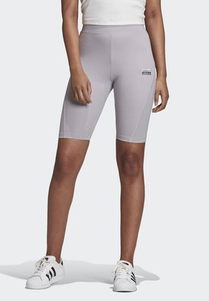 R.Y.V. SHORT TIGHTS - Shorts - grey