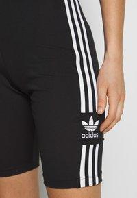 adidas Originals - CYCLING - Jumpsuit - black - 4