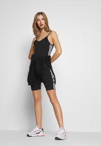 adidas Originals - CYCLING - Jumpsuit - black - 1