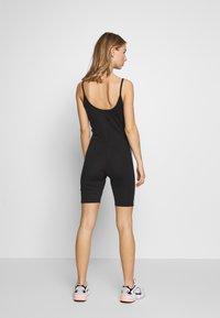 adidas Originals - CYCLING - Jumpsuit - black - 2