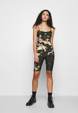 BODY SUIT - Overal - multicolor