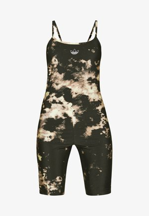 BODY SUIT - Overall / Jumpsuit /Buksedragter - multicolor