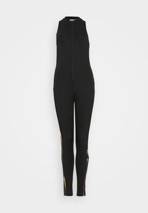 STAGESUIT - Jumpsuit - black