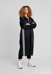 adidas Originals - Veste coupe-vent - black - 1