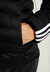 adidas Originals - SLIM JACKET - Veste d'hiver - black - 6