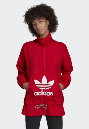 WINDBREAKER - Veste coupe-vent - red