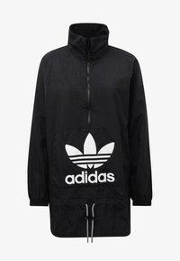 adidas Originals - WINDBREAKER - Vindjacka - black - 7