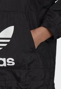 adidas Originals - WINDBREAKER - Vindjacka - black - 4