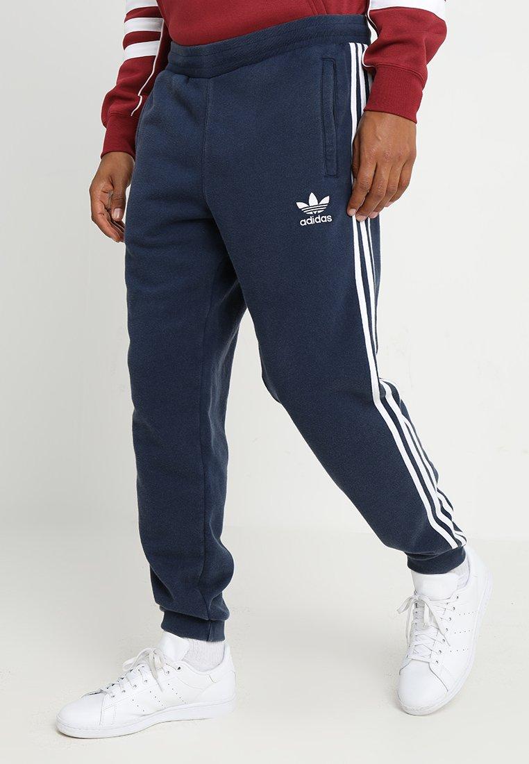 adidas Originals - 3-STRIPES PANTS - Trainingsbroek - collegiate navy