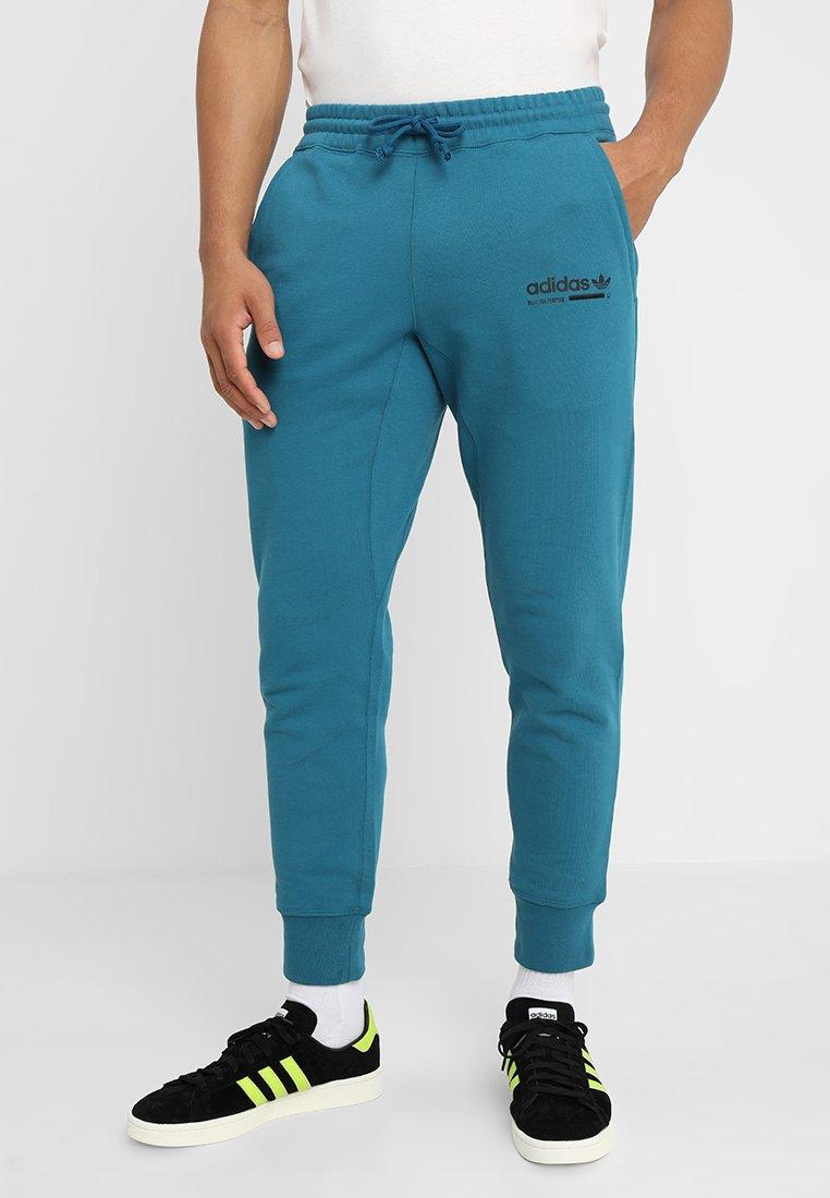 adidas Originals - KAVAL  - Pantalon de survêtement - reatea