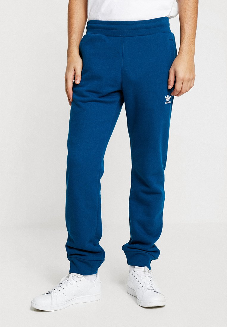 adidas Originals - ADICOLOR REGULAR TRACK PANTS - Jogginghose - legmar