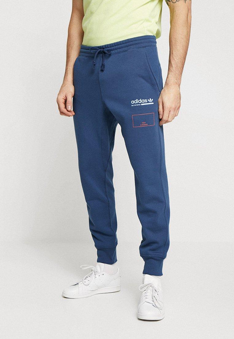 adidas Originals - PANT - Spodnie treningowe - nmarin