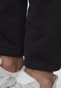 adidas Originals - Radkin Sweat Pants - Trainingsbroek - black - 3