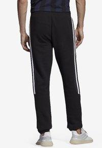 adidas Originals - Radkin Sweat Pants - Trainingsbroek - black - 1